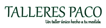 Talleres Paco