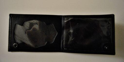cartera placa policia 2